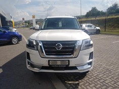 2021 Nissan Patrol 5.6 V8 Tekna North West Province