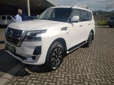 2021 Nissan Patrol 5.6 V8 Tekna North West Province Rustenburg_1