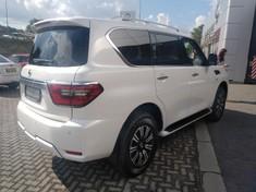 2021 Nissan Patrol 5.6 V8 Tekna North West Province Rustenburg_4