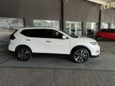 2021 Nissan X-Trail 2.5 Tekna 4X4 CVT 7S North West Province Rustenburg_2