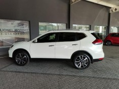 2021 Nissan X-Trail 2.5 Tekna 4X4 CVT 7S North West Province Rustenburg_3