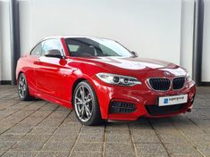 2017 BMW 2 Series M240i Auto Gauteng