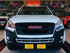 2021 Isuzu D-MAX 300 X-Rider Auto Double Cab Bakkie Gauteng Randburg_1