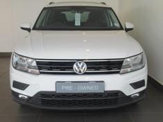 2017 Volkswagen Tiguan 1.4 TSI Trendline 92KW Gauteng Johannesburg_1