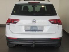 2017 Volkswagen Tiguan 1.4 TSI Trendline 92KW Gauteng Johannesburg_4