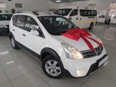 2012 Nissan Livina 1.6 Acenta X-gear  North West Province Lichtenburg_0