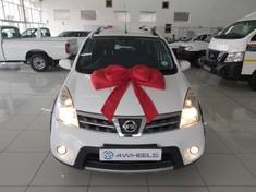 2012 Nissan Livina 1.6 Acenta X-gear  North West Province Lichtenburg_1
