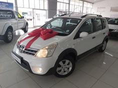 2012 Nissan Livina 1.6 Acenta X-gear  North West Province Lichtenburg_2
