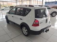 2012 Nissan Livina 1.6 Acenta X-gear  North West Province Lichtenburg_3
