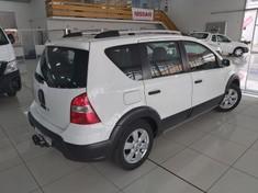 2012 Nissan Livina 1.6 Acenta X-gear  North West Province Lichtenburg_4