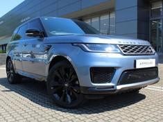2019 Land Rover Range Rover Sport 3.0D HSE (190KW) Kwazulu Natal
