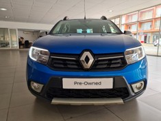2019 Renault Sandero 900T Stepway Expression North West Province