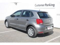 2018 Volkswagen Polo Vivo 1.4 Trendline 5-Door Eastern Cape King Williams Town_3