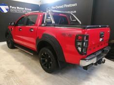 2016 Ford Ranger 3.2tdci Xlt 4x4 At Pu Dc  Kwazulu Natal Pinetown_4