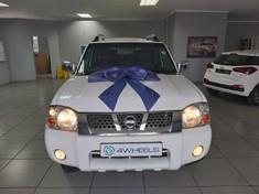 2016 Nissan NP300 Hardbody 2.4i HI-RIDER Double Cab Bakkie North West Province Lichtenburg_1