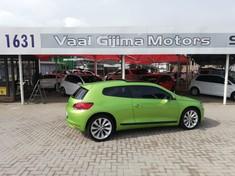 2011 Volkswagen Scirocco 2.0 Tsi Sportline  Gauteng Vereeniging_2