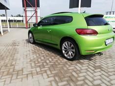 2011 Volkswagen Scirocco 2.0 Tsi Sportline  Gauteng Vereeniging_4