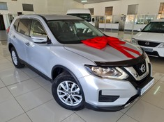 2019 Nissan X-Trail 2.0 Visia North West Province Lichtenburg_0