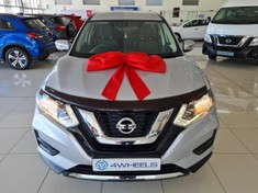 2019 Nissan X-Trail 2.0 Visia North West Province Lichtenburg_1
