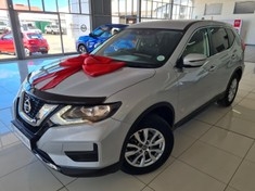 2019 Nissan X-Trail 2.0 Visia North West Province Lichtenburg_2