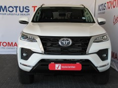 2021 Toyota Fortuner 2.4GD-6 RB Western Cape Brackenfell_1