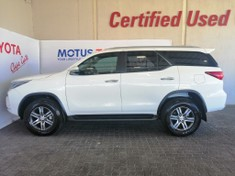 2021 Toyota Fortuner 2.4GD-6 RB Western Cape Brackenfell_3