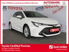 2021 Toyota Corolla 1.2T XS CVT 5-Door Western Cape Brackenfell_0