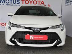 2021 Toyota Corolla 1.2T XS CVT 5-Door Western Cape Brackenfell_1