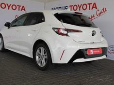 2021 Toyota Corolla 1.2T XS CVT 5-Door Western Cape Brackenfell_4