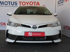 2021 Toyota Corolla Quest 1.8 Prestige Western Cape Brackenfell_1