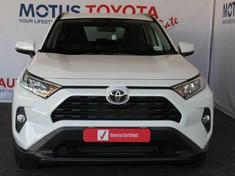 2021 Toyota Rav 4 2.0 GX Western Cape Brackenfell_1