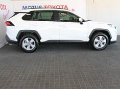 2021 Toyota Rav 4 2.0 GX Western Cape Brackenfell_2