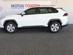 2021 Toyota Rav 4 2.0 GX Western Cape Brackenfell_3