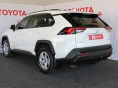 2021 Toyota Rav 4 2.0 GX Western Cape Brackenfell_4
