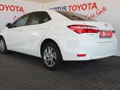 2021 Toyota Corolla Quest 1.8 Prestige CVT Western Cape Brackenfell_2