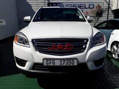 2018 JAC T6 2.8TCi Double Cab Bakkie Western Cape