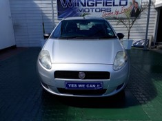 2011 Fiat Punto 1.2 Active 5dr Ac  Western Cape Cape Town_0