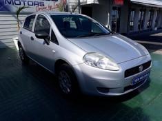 2011 Fiat Punto 1.2 Active 5dr Ac  Western Cape Cape Town_1