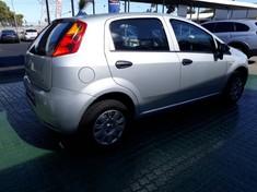 2011 Fiat Punto 1.2 Active 5dr Ac  Western Cape Cape Town_3