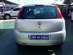 2011 Fiat Punto 1.2 Active 5dr Ac  Western Cape Cape Town_4