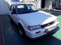 2002 Mazda 323 1.3  Western Cape