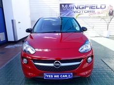 2016 Opel Adam 1.0T JAM 3-Door Western Cape