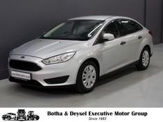 2017 Ford Focus 1.0 Ecoboost Ambiente Gauteng