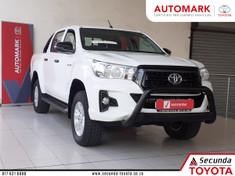 2019 Toyota Hilux 2.4 GD-6 SRX 4X4 Double Cab Bakkie Mpumalanga