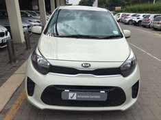 2019 Kia Picanto 1.2 Street Gauteng Pretoria_1