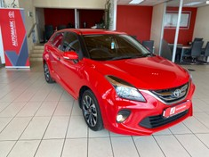 2020 Toyota Starlet TOYOTA STARLET 1.4XS AUTO (DEMO) Gauteng