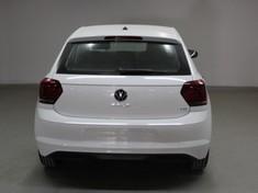 2021 Volkswagen Polo 1.0 TSI Comfortline Western Cape Cape Town_0
