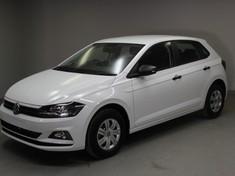 2021 Volkswagen Polo 1.0 TSI Comfortline Western Cape Cape Town_2