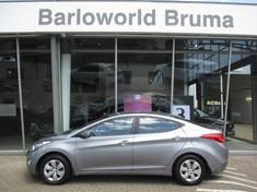 2012 Hyundai Elantra 1.6 Gls  Gauteng