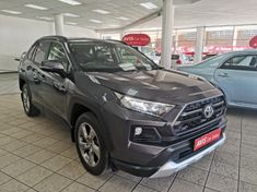 2019 Toyota Rav 4 2.0 GX-R CVT AWD Free State Bloemfontein_0